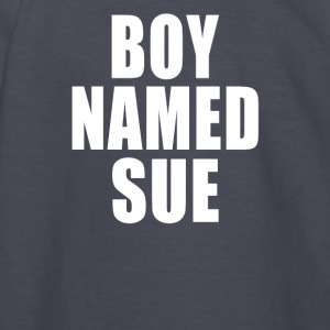 Boy Named Sue - Kids' Long Sleeve T-Shirt