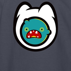 Adventure Zombie - Kids' Long Sleeve T-Shirt