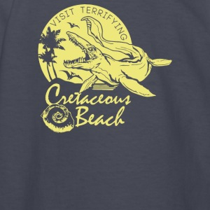 Cretaceous Beach - Kids' Long Sleeve T-Shirt