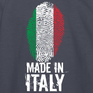 Made in Italy / Italia - Kids' Long Sleeve T-Shirt