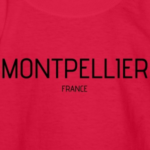 Montpellier - Kids' Long Sleeve T-Shirt