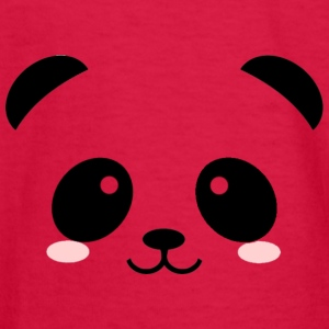 CUTE PANDA - Kids' Long Sleeve T-Shirt