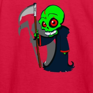 Grim Reaper - Kids' Long Sleeve T-Shirt