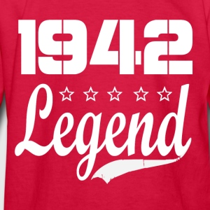 42 legend - Kids' Long Sleeve T-Shirt