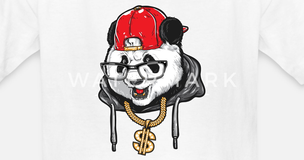 e771cf3d39e Cool Panda