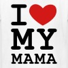 I Love my Mama - Kids' T-Shirt