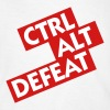 Ctrl Alt Defeat - Kids' T-Shirt