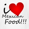 I love Mexican Food - Kids' T-Shirt