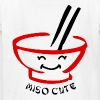 Miso Cute - Kids' T-Shirt
