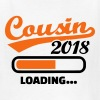 Cousin 2018 - Kids' T-Shirt