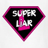 Super Liar - Kids' T-Shirt