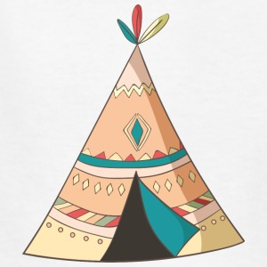 tipi - Kids' T-Shirt