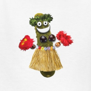 Hula Pickle - Kids' T-Shirt
