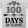 100 Days Of School Celebration Party - Kids' T-Shirt