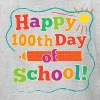 Happy 100th Day Of School - Kids' T-Shirt