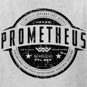 Prometheus - Kids' T-Shirt
