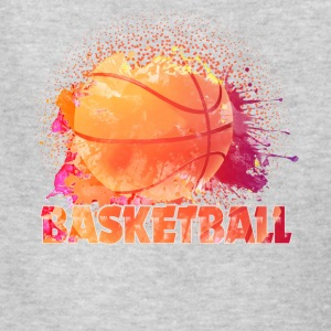 BASKETBALL TEE SHIRT - Kids' T-Shirt