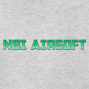 NBI Airsoft Team Logo! - Kids' T-Shirt