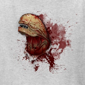 Chestburster - Kids' T-Shirt