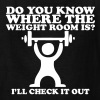 Do you know where the weight room is? Tommy Boy - Kids' T-Shirt