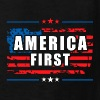 America First - President Donald Trump - Patriot - Kids' T-Shirt