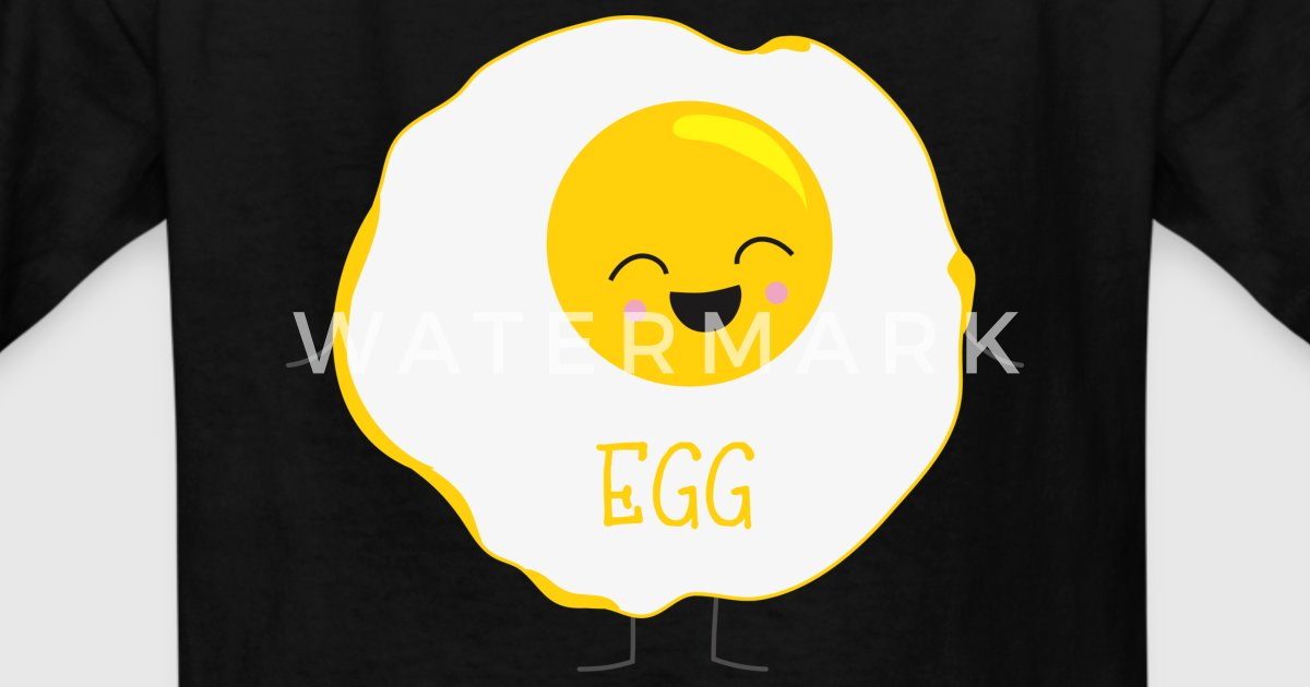 how to make an fried egg costume