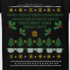 Geek Ugly Christmas Sweater - Kids' T-Shirt