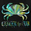 CANCER the CRAB - Kids' T-Shirt