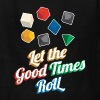 Let the Good Times Roll Dungeons & Dragons Dice - Kids' T-Shirt