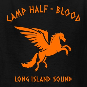Camp Half Blood - Kids' T-Shirt