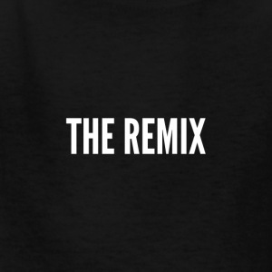 The Remix - Kids' T-Shirt