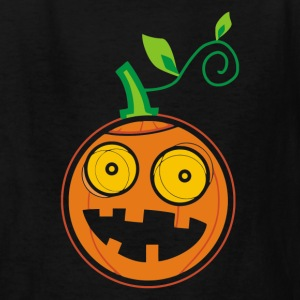Pumpkin - Kids' T-Shirt