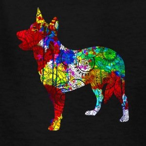 Cattle Dog Shirt - Kids' T-Shirt