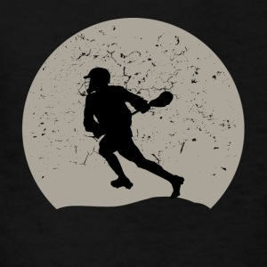 Lacrosse Full Moon - Kids' T-Shirt