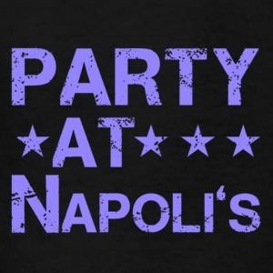 PARTY AT NAPOLIS NAPOLI'S CLEVELAND INDIANS - Kids' T-Shirt