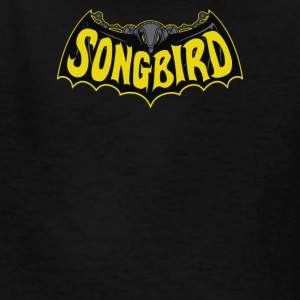 Songbird - Kids' T-Shirt