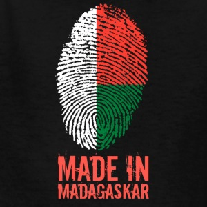 Made In Madagaskar / Madagasikara / Madagascar - Kids' T-Shirt