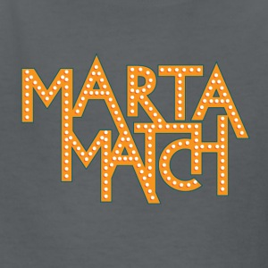 Marta Match Game - Kids' T-Shirt