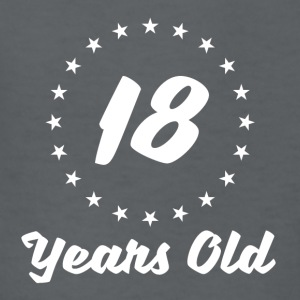18 Years Old - Kids' T-Shirt