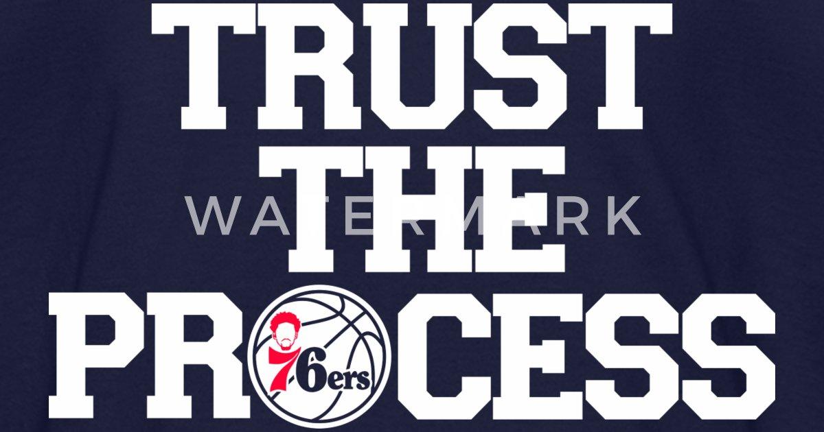 Trust the process 5 kids 39 t shirt spreadshirt - Trust the process wallpaper ...