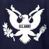 Eagle US Army, Mision Militar ™ - Kids' T-Shirt