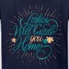 Light Will Guide You Home - Kids' T-Shirt