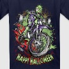 MX Dirt Bike Halloween - Kids' T-Shirt