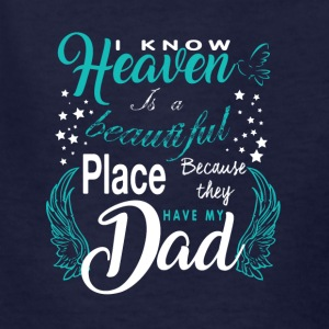 Shop Heaven Is A Beautiful Place T Shirts Online Spreadshirt