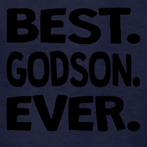 Best. Godson. Ever. - Kids' T-Shirt