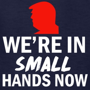 Anti Trump designs - Kids' T-Shirt