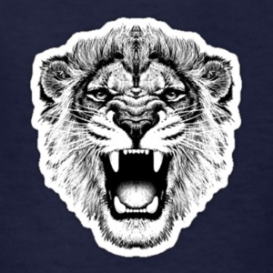 lion - Kids' T-Shirt