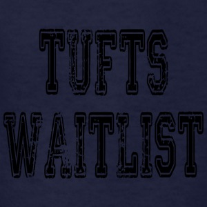 Tufts Waitlist - Kids' T-Shirt