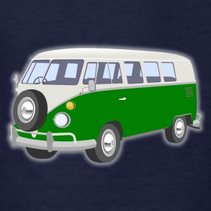 hippie van - Kids' T-Shirt