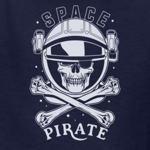 Space Pirate - Kids' T-Shirt